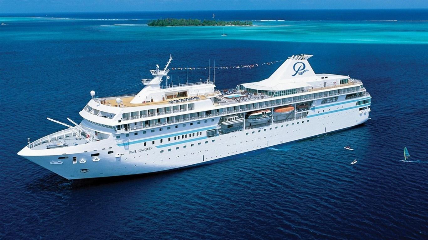 Ocean Shipping From Shenzhen, China to Turkey