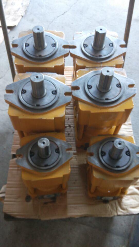 Hydraulic Gear Oil Pump Nt2-G12f High Pressure Pump