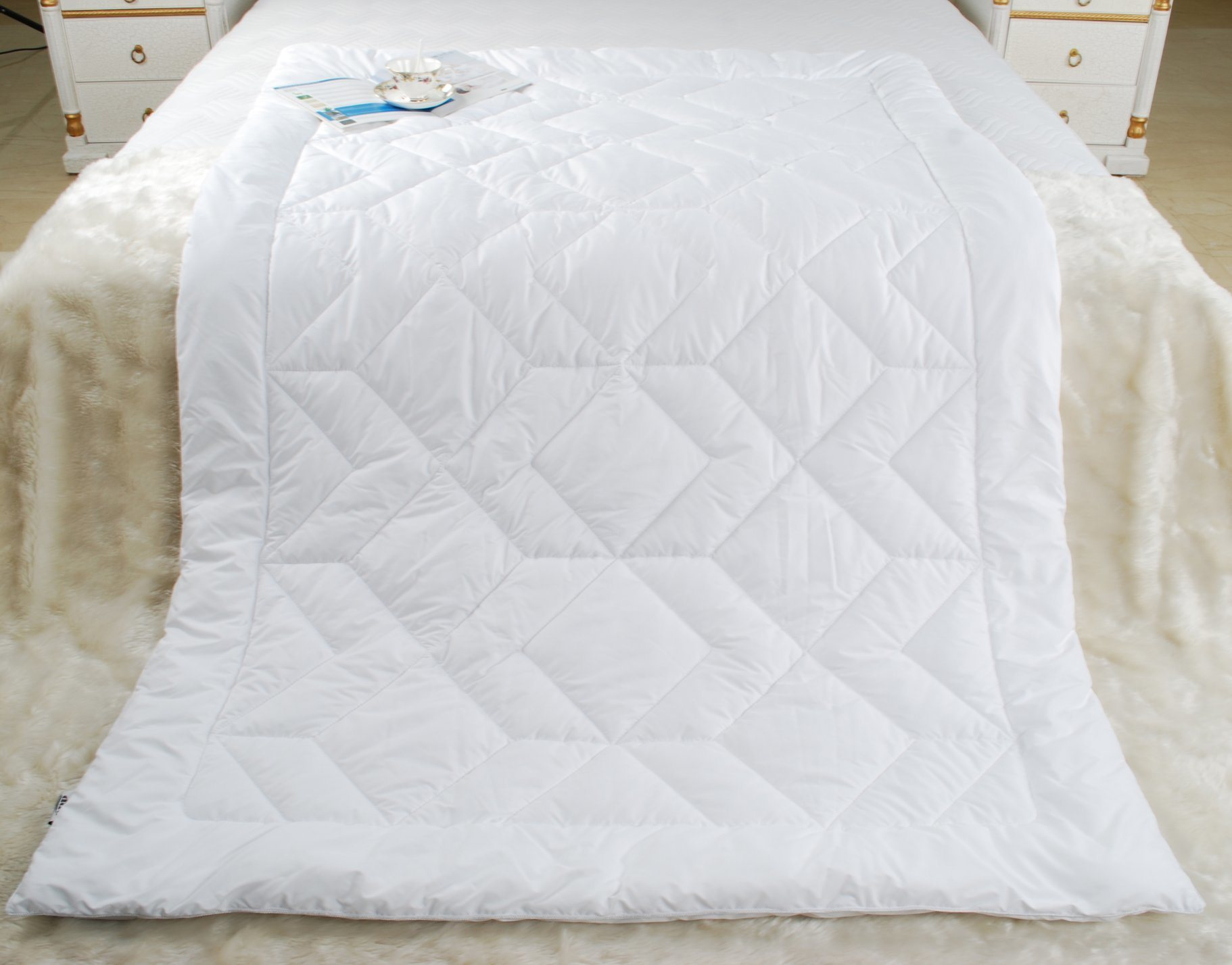 New Coolbest Quilt Made in China 2017