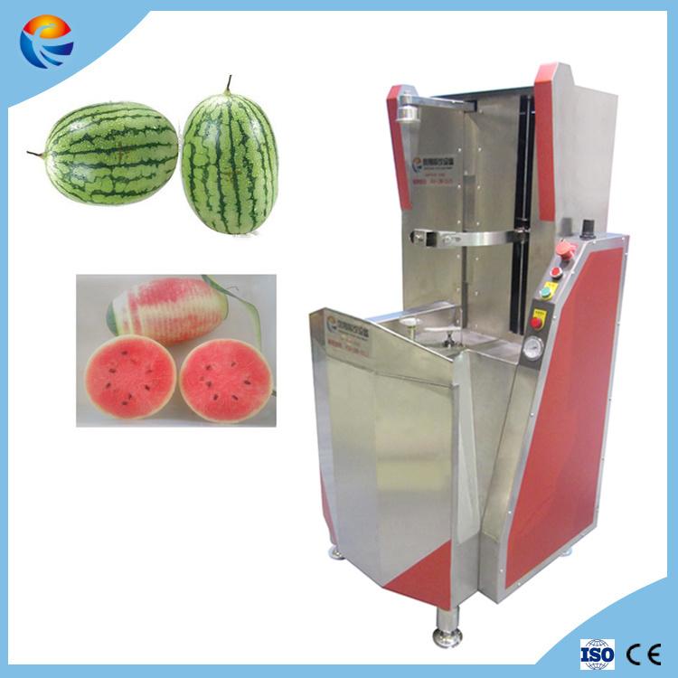 4 PCS/Minute Automatic Fruit Coconut Pineapple Watermelon Grapefruit Peeler
