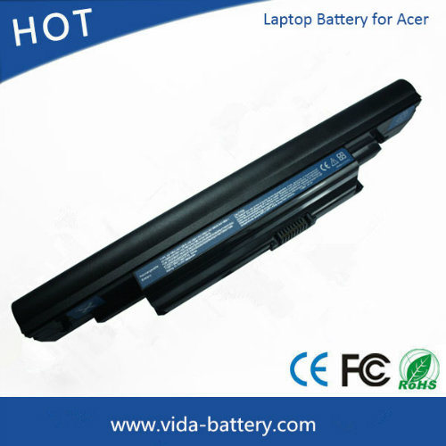 Laptop Battery/Lithium Battery for Acer Aspire 3820 4745g 4820t