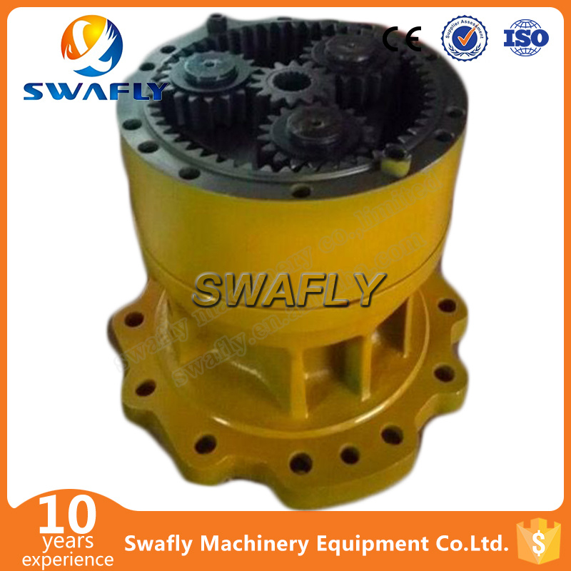 OEM New Sany Excavator Hydraulic Swing Gearbox for Sy210