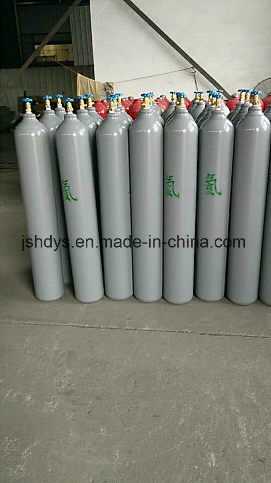 ISO9809-3 CO2 Gas Cylinder