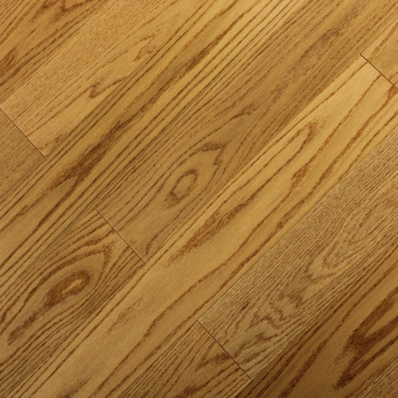 15-18mm Smoke Oak Engineer Wood Flooring