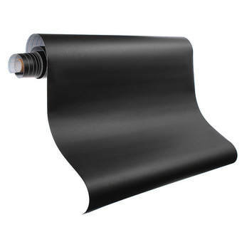 PVC Blackboard Vinyl Wallpaper Amphibious Office Wallpaper Chalk Pen Wall