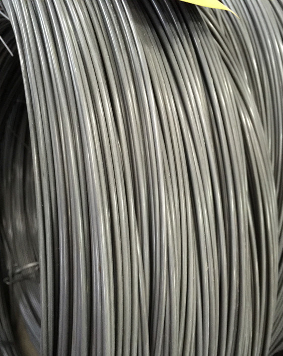 Medium Annealing Steel Wire SAE1018 for Making Fasteners