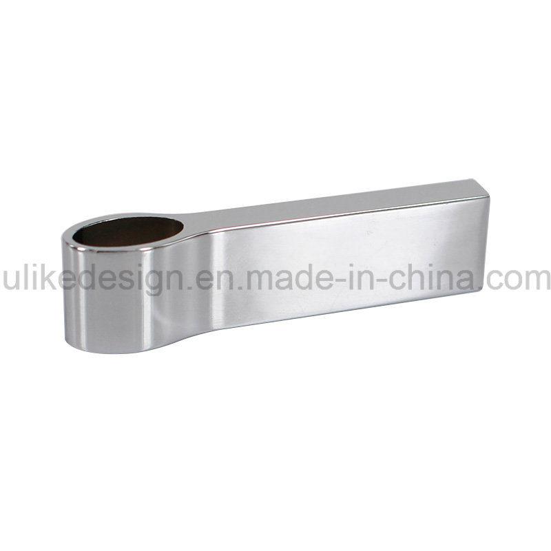 Metal DIY Logo USB Flash Drive (UL-M055)