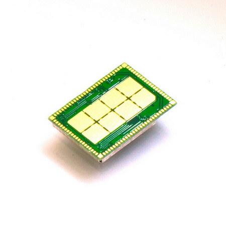 WiFi Module, 802.11b/g/n +BLE4.0, SDIO2.0/Uart, 1T1R Dual-ANT