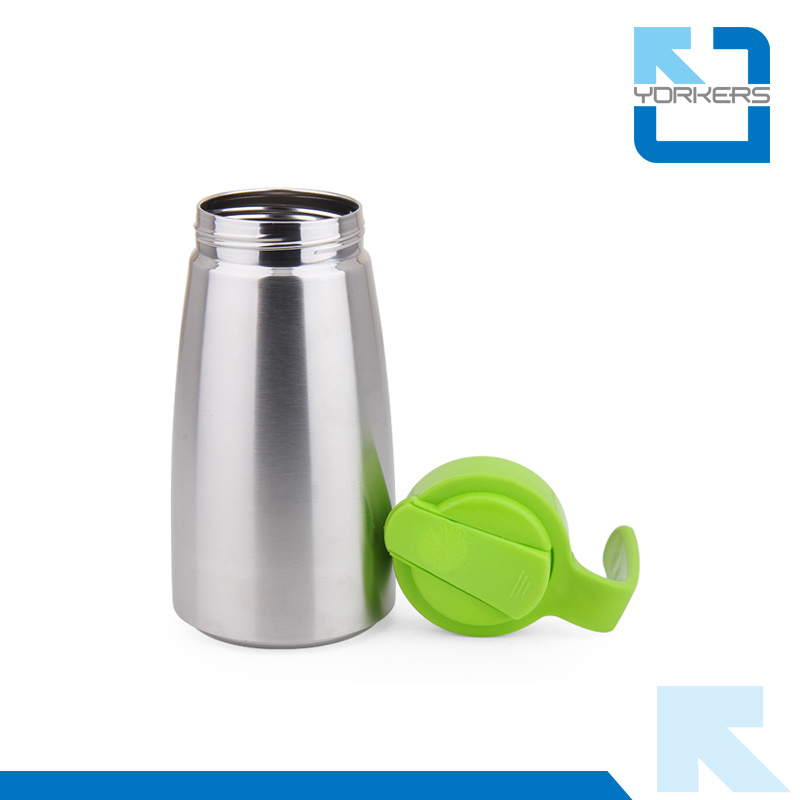 Colourful 304 Stainless Steel Water Jar Cool Water Kettle
