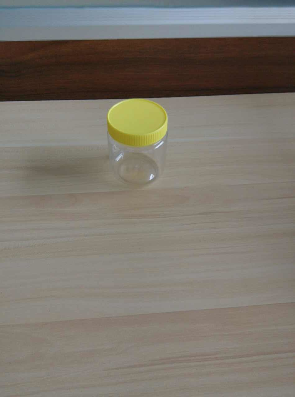 100g Pet Plastic Bottle Be Used for Health Food
