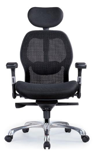 Modern School Furntiure Mesh Executive Office Chair (HX-NCD484)