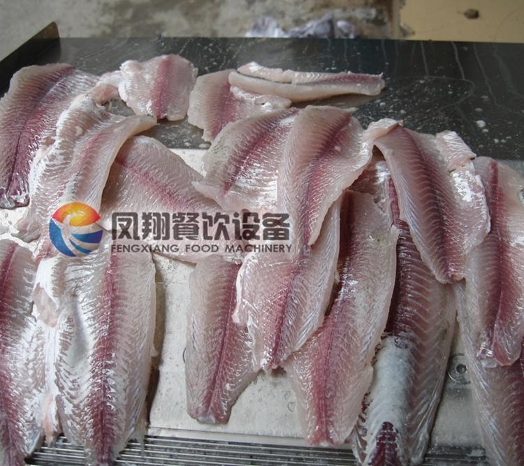 Automatic Catfish Mullet Talipia Fish Skin Peeler, Fish Skin Remover, Fish Skin Skinner