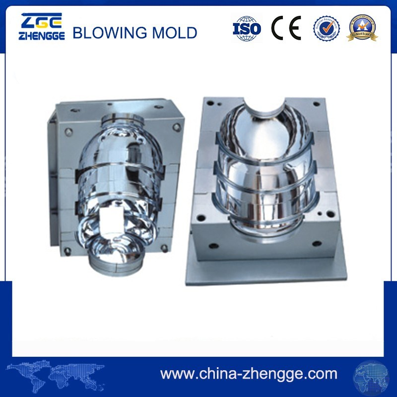 Pet Bottle Blowing Strecth Mold