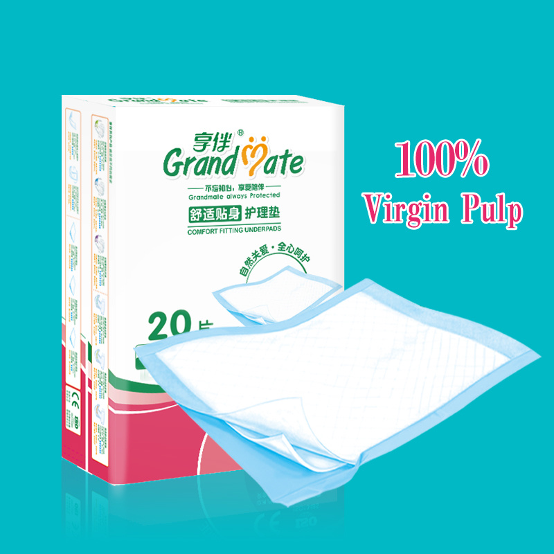 Disposable Underpads High-Quality Medical Under-Pads