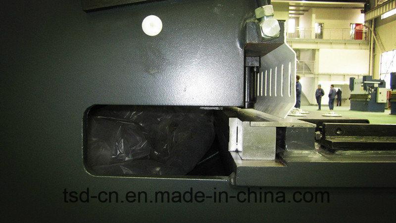 Shear/Cutting Machine (QC12Y-16× 3200)