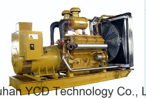 Cummins Generator Set for Industry / Construction / Business / Oil / Chemical