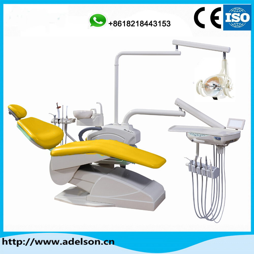 Parts of dental chair - China Top Seller Used Dental Chair Unit With Import Spare Parts China Dental Chair Unit Used Dental Chair