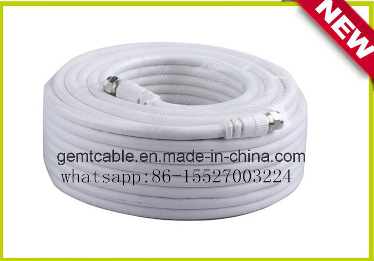 Factory Price CCTV Security Camera DVR System Cable