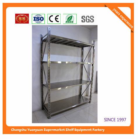 Light Duty Stainless Steel Shelf