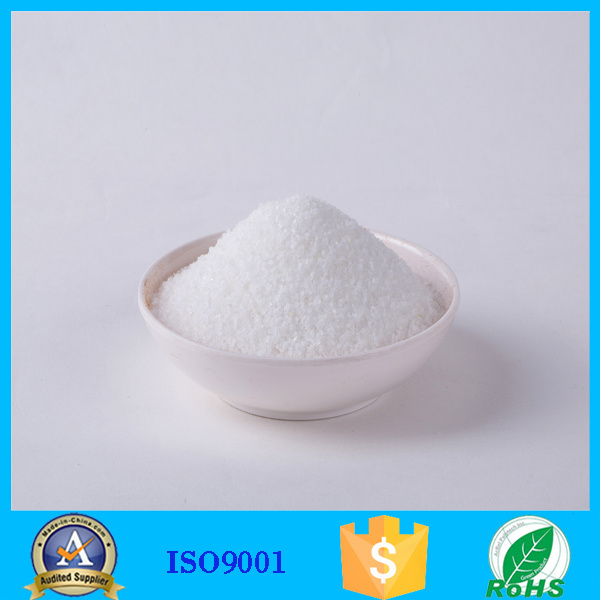 Chemicals for Industrial Production Factory Price Water Treatment Chemicals Flocculant/PAM