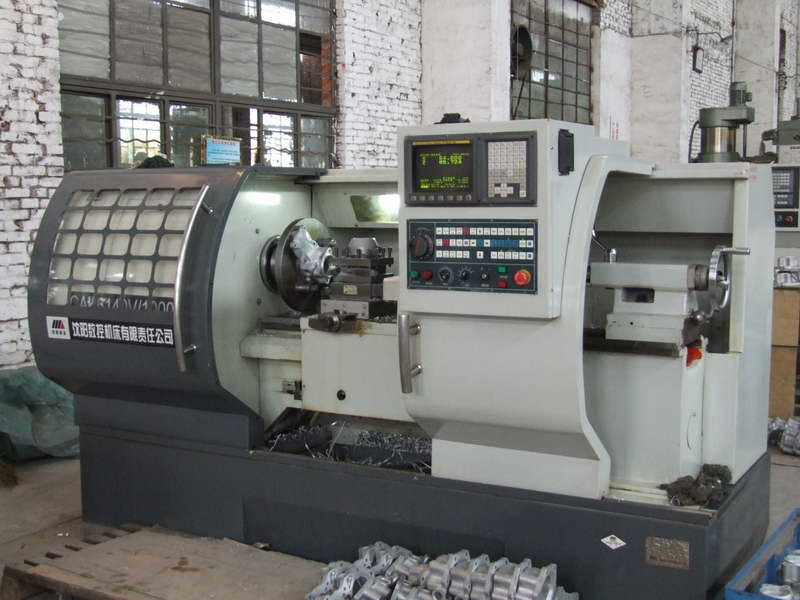Grinding Customized Service CNC Grinding Machine