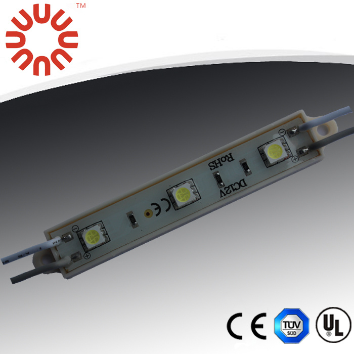 3 LED in One LED Module