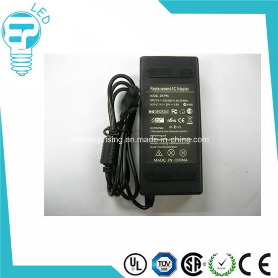 Multi Output 24V 1A 24W Swicthing AC DC LED Power Supply