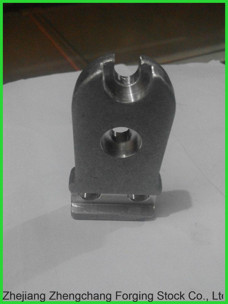 Forging Aluminum Parts for Auto