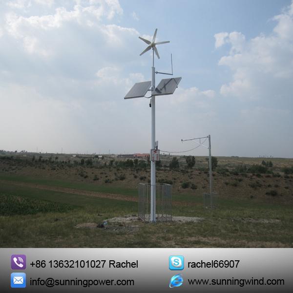 Max Series 600W Wind Power Generator