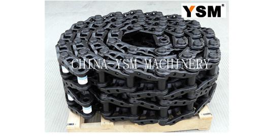 D65, D85, D155 Track Link Assy for Bulldozer Parts Kotmatsu