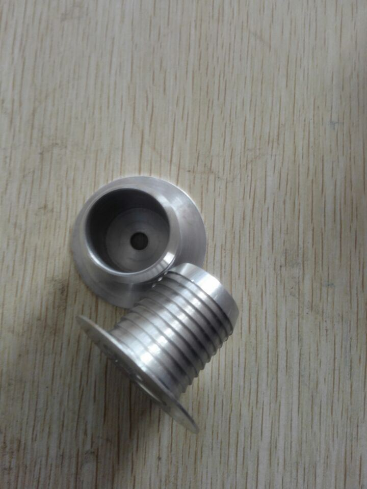 CNC Machining Part with Aluminum or Steel