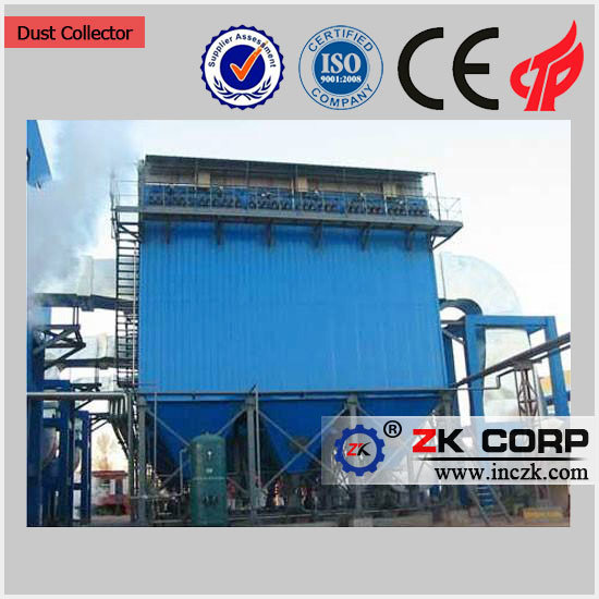 Industry Mining Baghouse Dust Collector Bag Filter