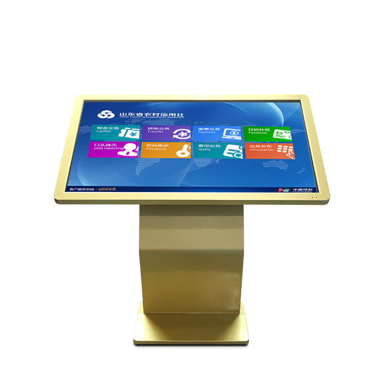 42′′newest Android All in One Touch Panel