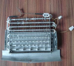 Deep Freezer Evaporator and Condenser