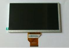 5.0 Inch TFT LCD Display Module