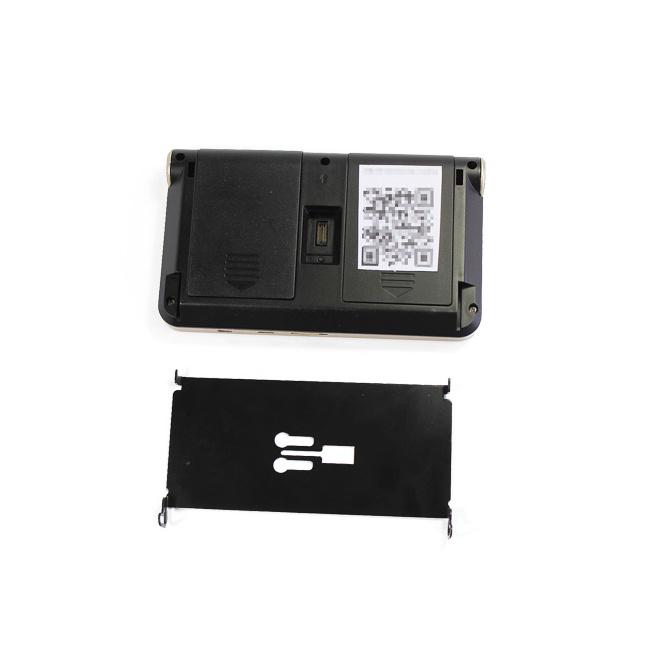 Factory Smart WiFi Video Door Phone Doorbell PRO with HD Picture