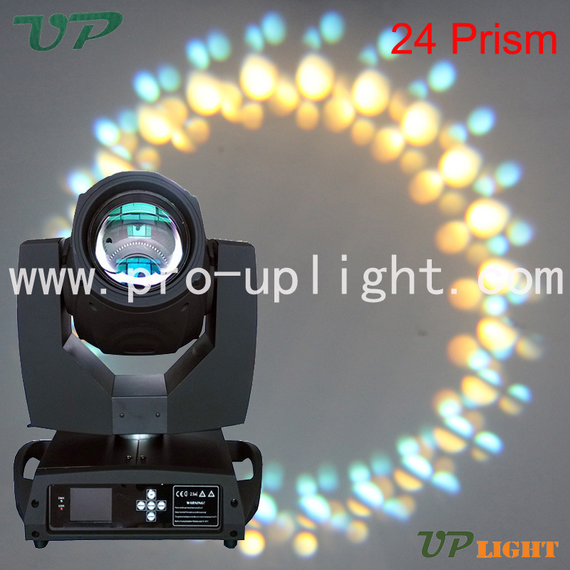 Hot 7r 230W Beam Moving Head Light for Stage Decoration