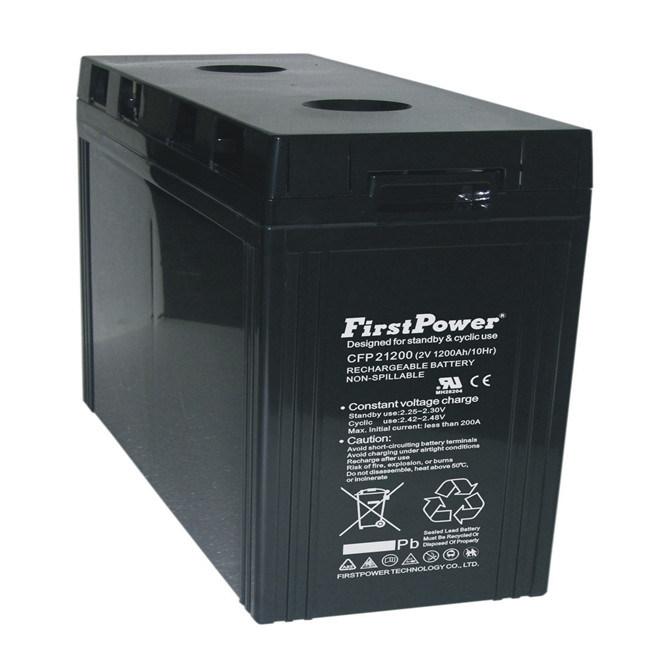 2V Stationary Back-up Battery (CFP21200)
