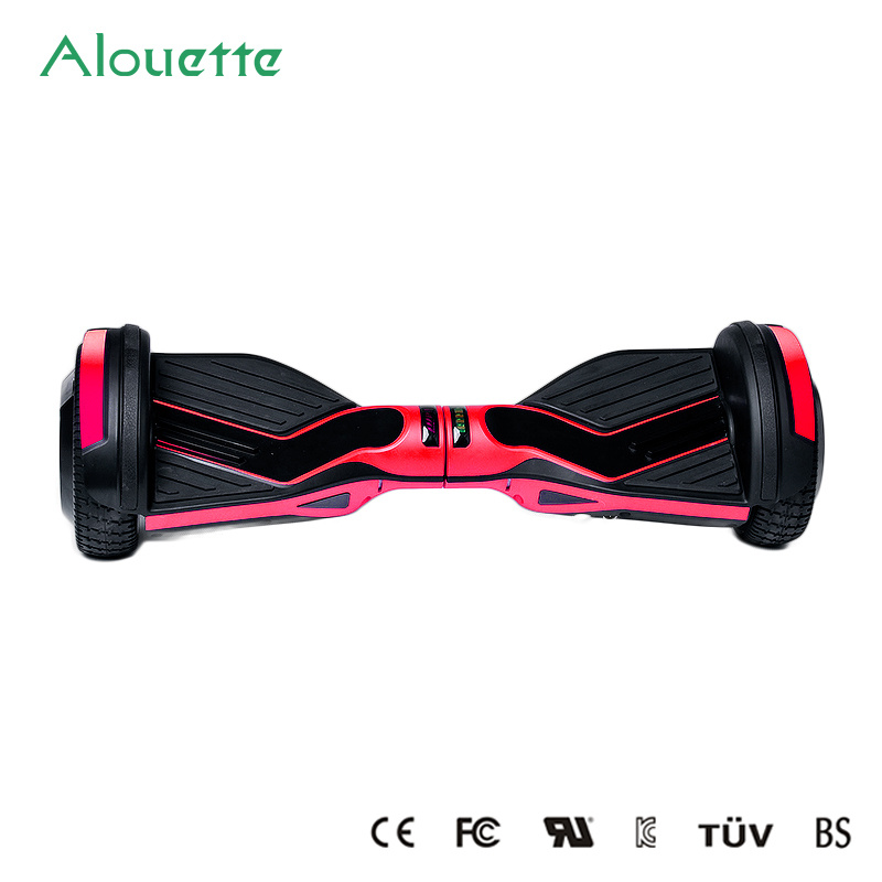 2016 New Coming! Christmas Gift! 6.5 Two Wheels Hoverboard Smart Balancing Scooter