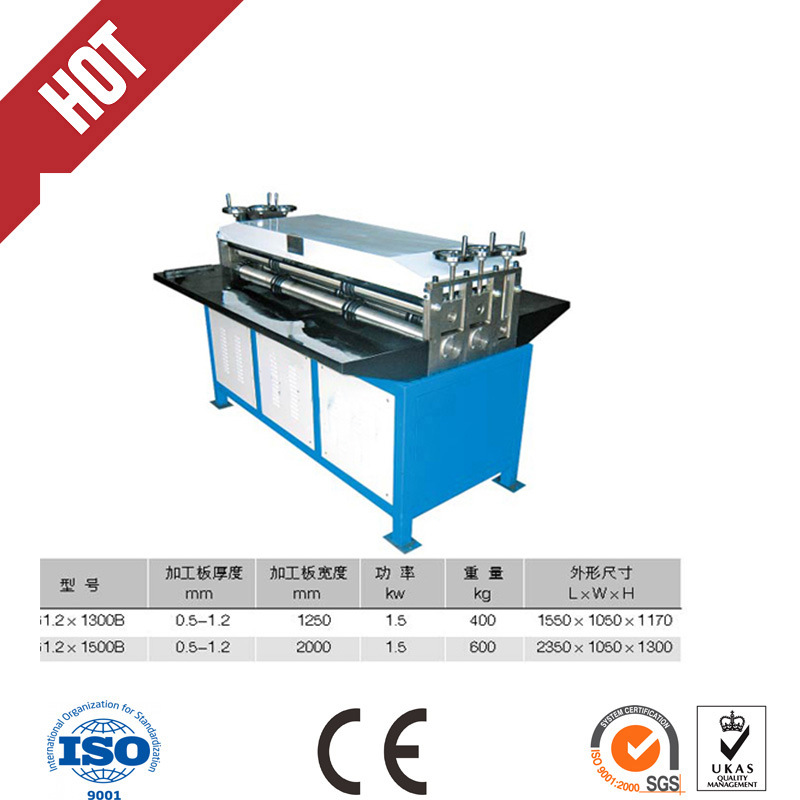 High Quality Beading Machine with Ce Certification