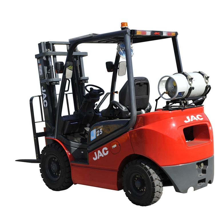 3t Gasoline LPG Forklift Cpqyd30j