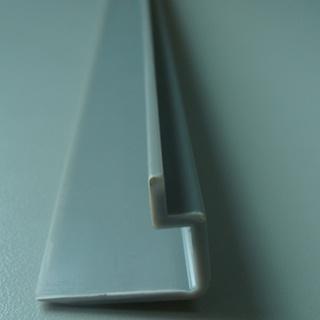 Extrusion Plastic Profile