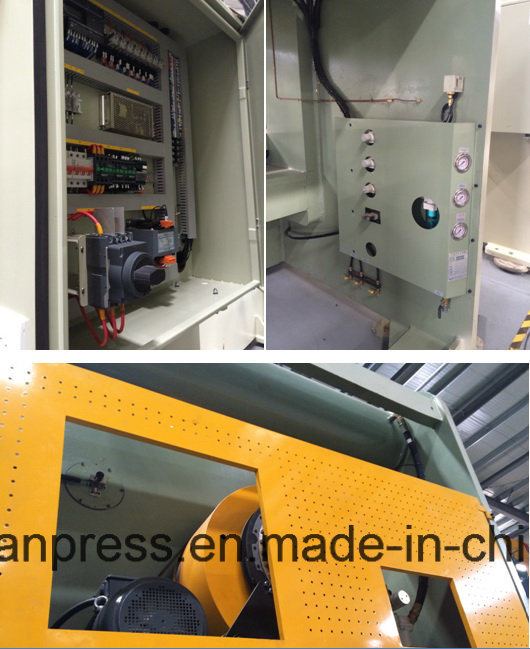 C Frame Double Crank Presses (110ton-250ton)