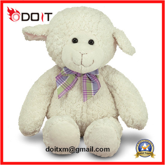 Lovey Lamb Custom Plush Toys
