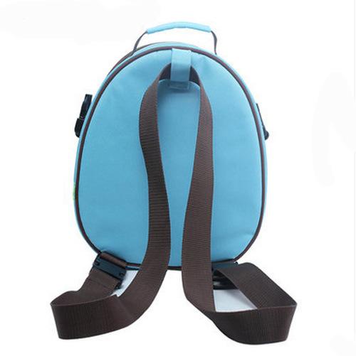 Children Thermal Lunch Bag Backpack Cooler Bag Cooler Backpack