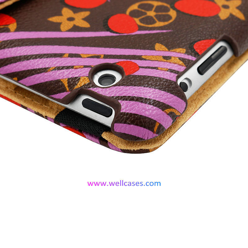 Wholesales 7/8/10.1/12.9 Inch Tablet/iPad/PC Protective Case/Cover with Awake/Sleep Screen Function