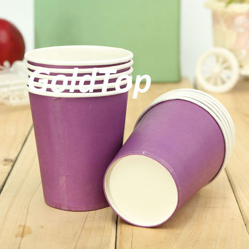 Drinking Paper Cups for Coffee