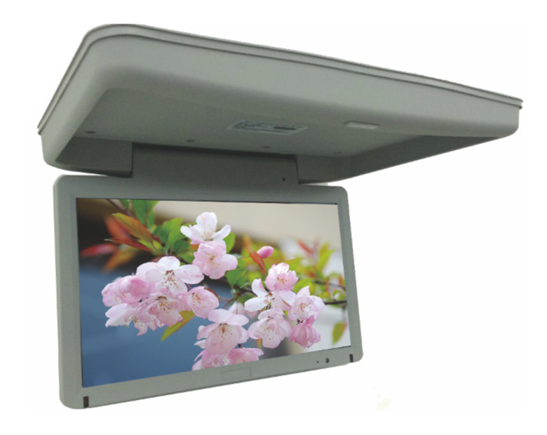 "15.6"" Manual LED Bus Car Truck Monitor"