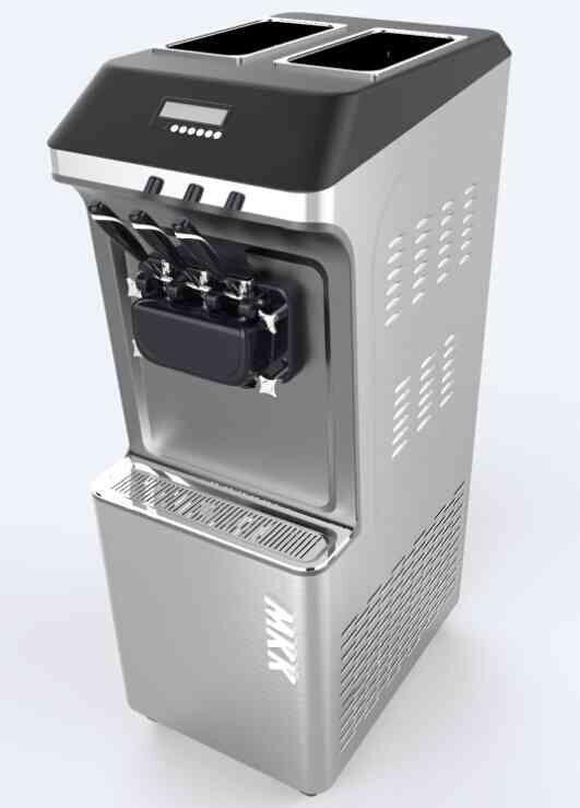 Table Top Soft Ice Cream Machine/ Best Selling Frozen Yogurt Machine/Ice-Cream Maker