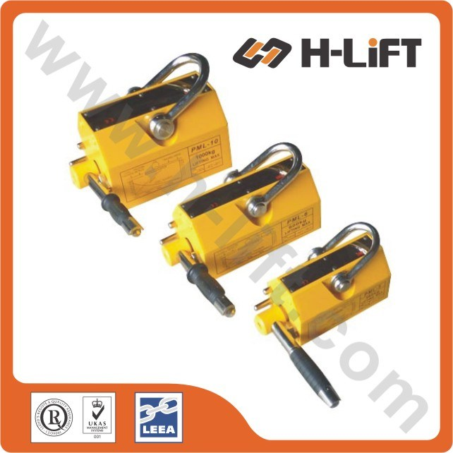 Permanent Magnetic Lifter Sf3.5: 1